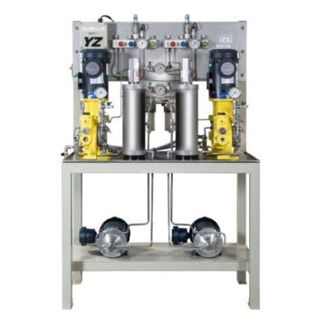 HVO High Volume Odorant Injection System
