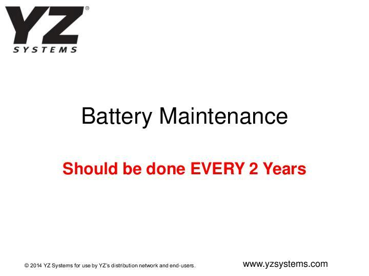 Battery-Maintenance-YZ