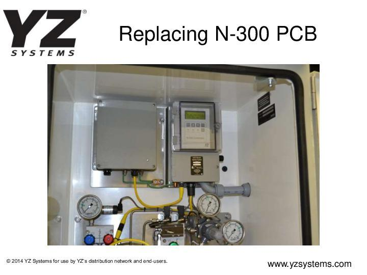 Replacing-N-300-PCB-YZ