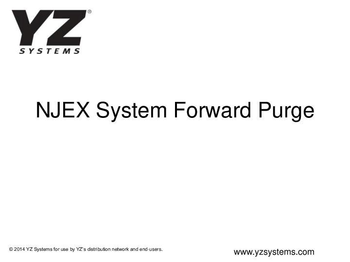 System-Purging-YZ